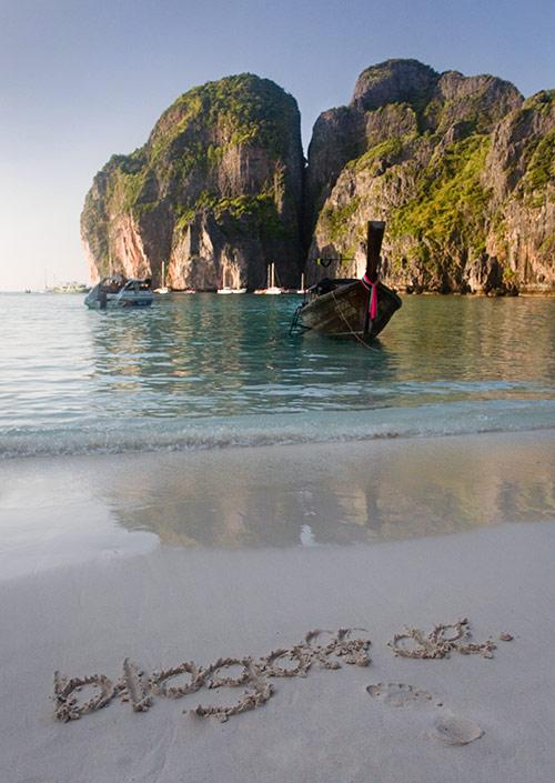 manniac in Thailand